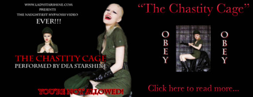 THE CHASTITY CAGE -221