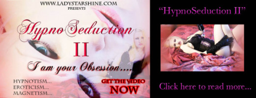 HYPNOSEDUCTION II (I am your Obsession) -232