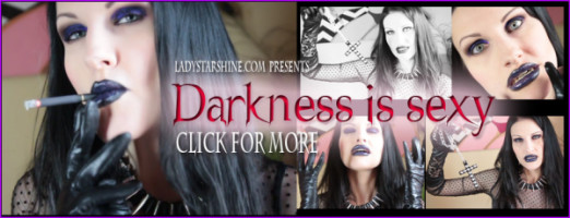 Darkness is Sexy-405