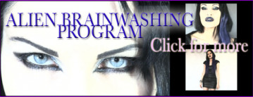 ALIEN BRAINWASHING PROGRAM-425