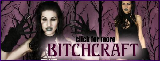 BITCHCRAFT-453