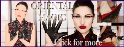 ORIENTAL MAGIC-460