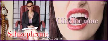 SCHIZOPHRENIA - The therapist series - Episode 1 -473