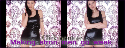 Making STRONG men go WEAK -515