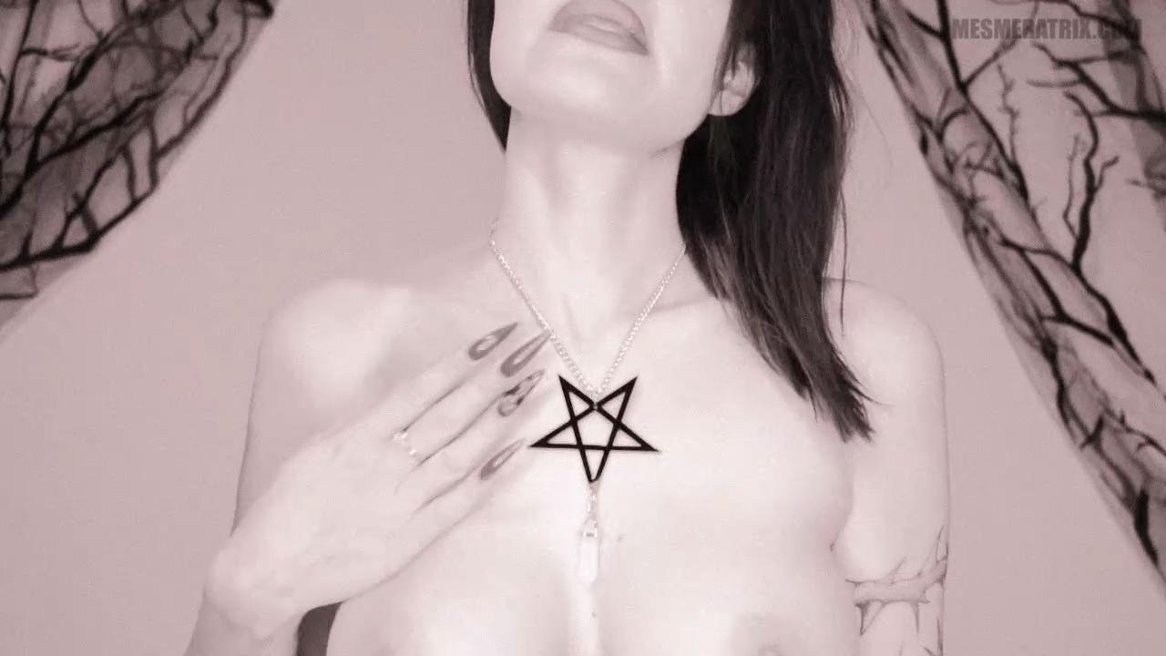 Satanic boobs — img 12